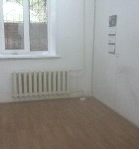 Аренда, офисное помещение, 17 м²