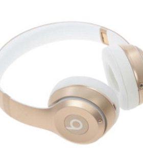 Bluetooth стереогарнитура Beats Solo 2 Wireless