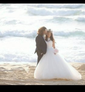 Свадебное платье аренда