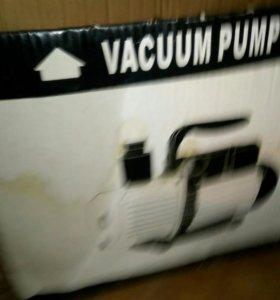 Насос вакуумный бу