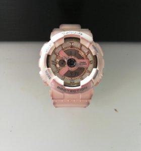 Оригинальные часы g-shok