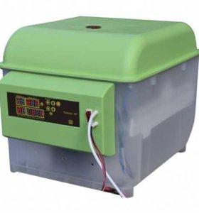 Инкубатор универсальный Спектр-84,84 яйца