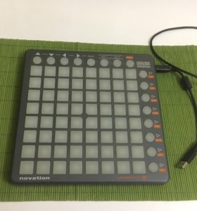 Midi контроллер Novation Launchpad S