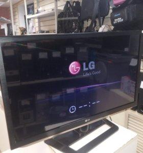 """3D телевизор LG 32"""" (81 см) 200 Гц FullHD Кредит"""