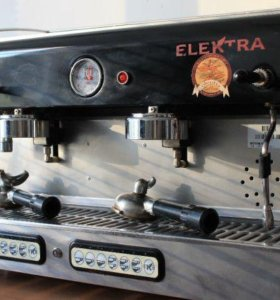 Профессиональная кофемашина Elektra Modern Maxi
