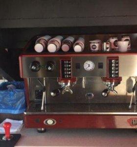 Кофемашина Wega Atlas EVD/2 Professional