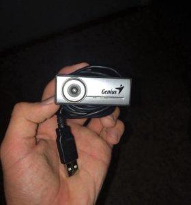 Вэб камера Genius