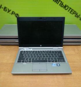 HP EliteBook 2570p i5 3220/4GB/500GB