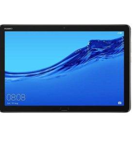 Планшет Huawei MediaPad M5 Lite 10 со стилусом