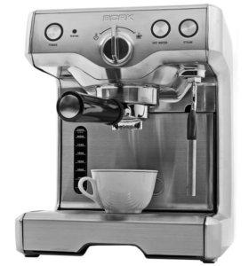 Кофемашина BORK С800