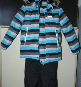 Верхняя детская одежда Ленне(Керри/Kerry), Хуппа