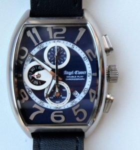 Японские часы Angel Clover DP38 хронограф