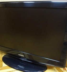 ЖК-Телевизор SAMSUNG 32 дюйма