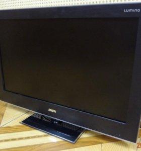 ЖК-тв 24 Дюйма. USB, HDMi, DVB-T