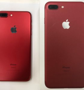 IPhone 7 Plus 128GB Red срочно!!!