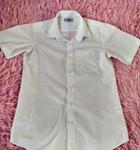 Рубашка для мальчика. 146-152  см.