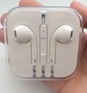 Наушники Apple EarPods Original