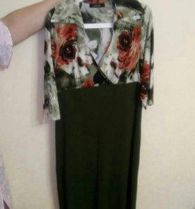 Платье. Хорошее состояние