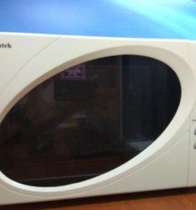 Микроволновая печь Bimatek. Гарантия и доставка