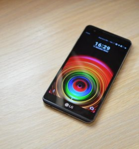 LG X POWER (k220ds) на запчасти!
