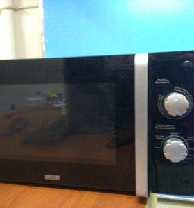 Микроволновая печь mystery. Гарантия и доставка