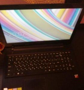 Ноутбук Lenovo G50-45 (80E3)