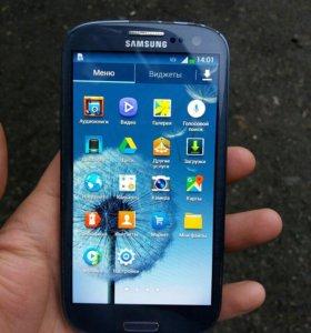 Продам телефон Samsung Galaxy 3