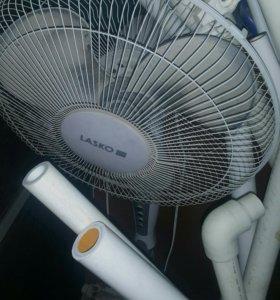 Отдам вентилятор
