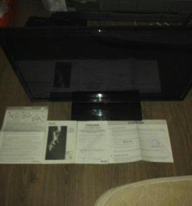 Led tv toshiba el933rb 84cm
