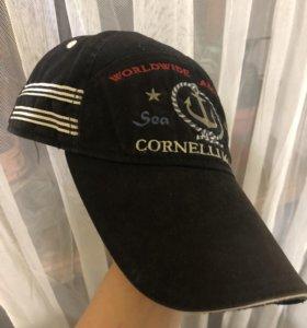 Продам кепку Cornelli Marine