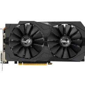 Видеокарта GeForce GTX 1050 Ti 4 gb