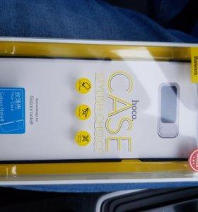 Чехол Baseus на SAMSUNG Galaxy Note 8