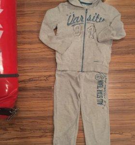 Спортивный костюм Demix р.134