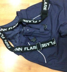 Горнолыжные штаны FINN FLARE