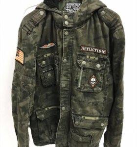 Куртка демисезонная Affliction