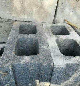 Блоки.