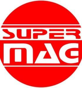 Supermag Сеть магазинов парфюмерии и косметики.