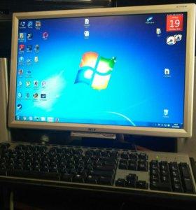 Персональный компьютер (ПК) для дома или в офис