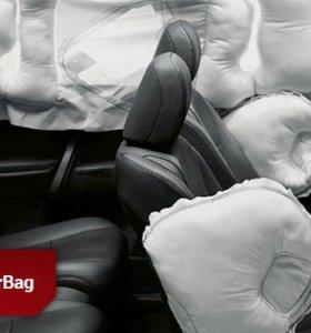 Ремонт подушек безопасности, ремонт airbag, SRS