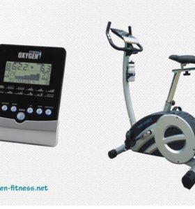 Велотренажер Fitness Oxygen cardio concept 3