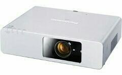 Проектор Panasonic pt f300