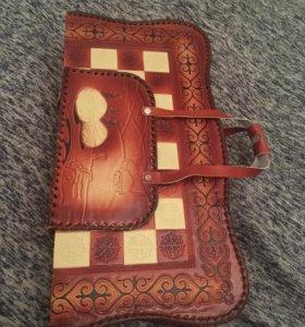 Продаю настольные игры ручной работы (Киргизия)