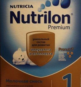 Смесь для детского питания NUTRILON premium