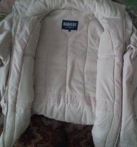 Куртка зимняя JamesHarvest