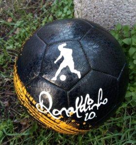 Мяч от Роналдиньо