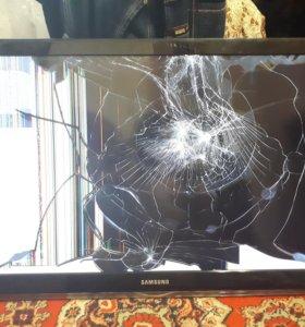 Телевизор Samsung le40c530f1w