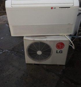 Кондиционер LG 24lh