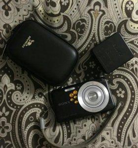 Цифровой фотоаппарат (встроенная камера)