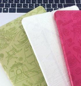 Чехол книжка Ozaki Travel iPad Air