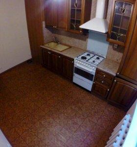 Квартира, 3 комнаты, 62.4 м²